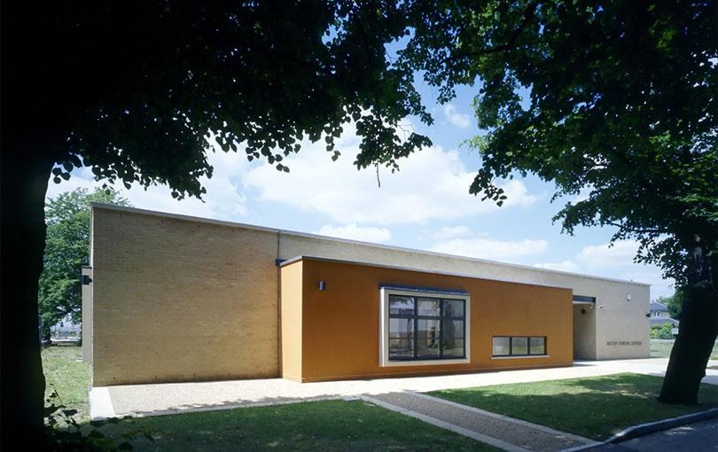 Barbara Weiss Architects