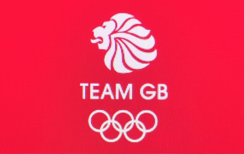Team GB / London 2012